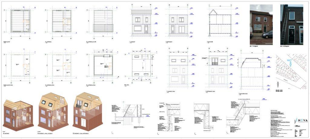 2d-constructie-tekening-utrecht